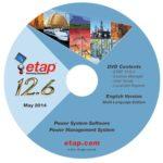 نرم افزار ETAP، نرم افزار طراحی پلنت های صنعتی