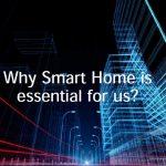 اهمیت خانه های هوشمند