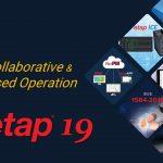 نرم افزار ETAP 19