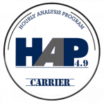 CARRIER HAP SOFTWARE