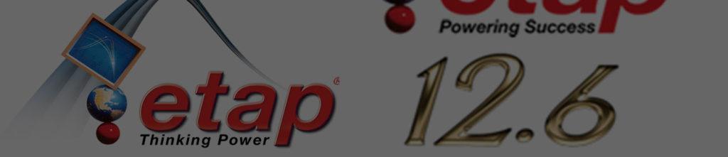 نرم افزار Etap ورژن 12.6