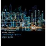 Low voltage motors Motor Guide
