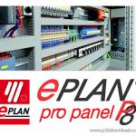 EPLAN PRO PANEL P8